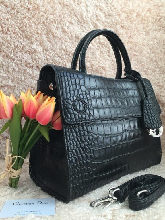 Купить женские сумки Christian Dior в интернет