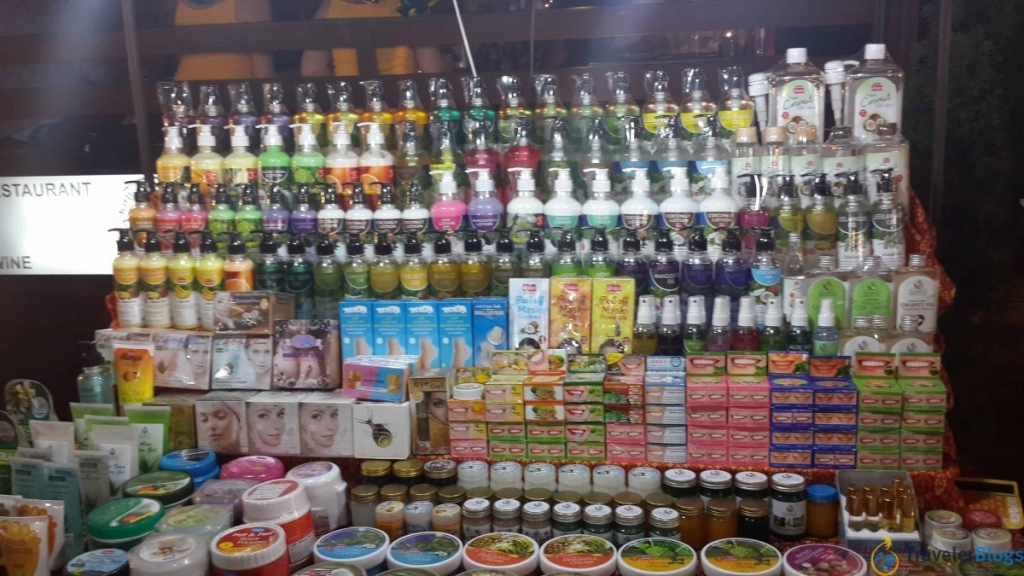 Купить тайскую косметику оптом из тайланда