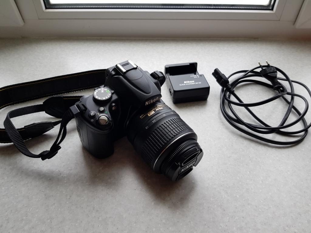 Как быстрее продать зеркальный фотоаппарат