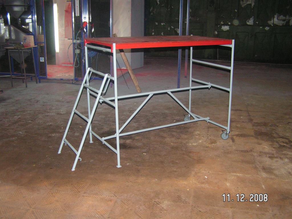 Малярный стол складной своими руками 66
