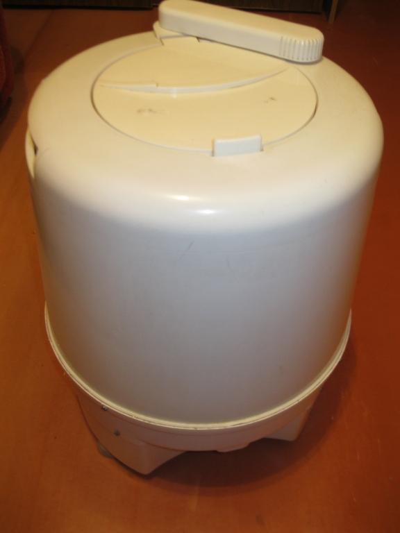центрифуга для выжимания белья резюме