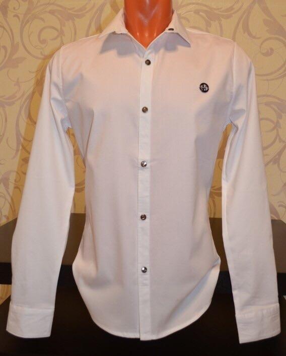 Блузы и рубашки Emporio Armani ткань, женский каталог