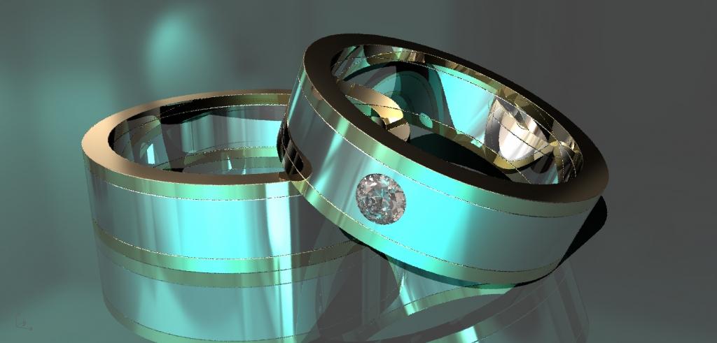 обручальное кольцо 10 грамм