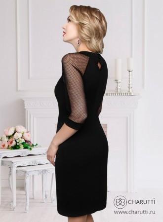 8b6e92763ba Re   Чарутти -новые классные платья с 44 по 52 раз! пристрой СП продано