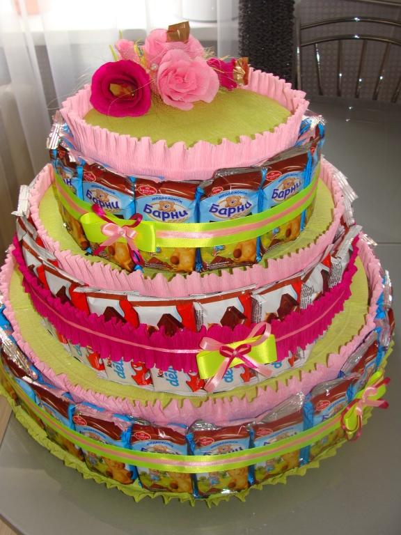 ттк на торт образец - фото 4