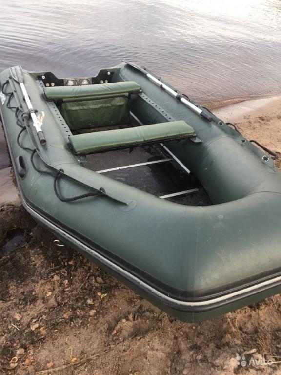 как восстановить герметичность резиновой лодки