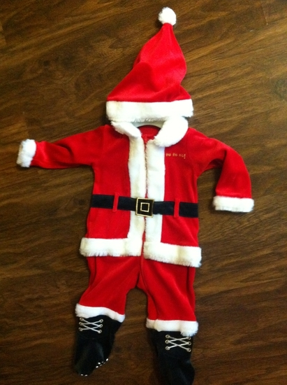 Новогодний костюм на мальчика 6 лет своими