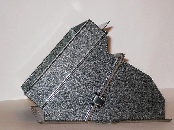 Адаптер салонного фильтра на ваз 2109
