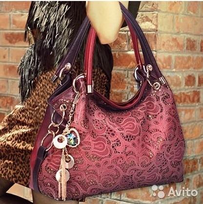 ОтветыMailRu: Купила сумку из полиуретана