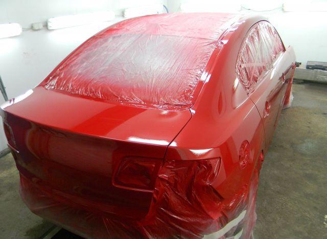 Покраска авто цена
