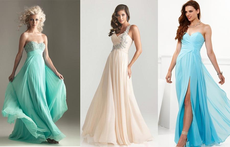 Модные вечерние платья на выпускной стильных платьев на выпускной, способных сотворить маленькое, но очень