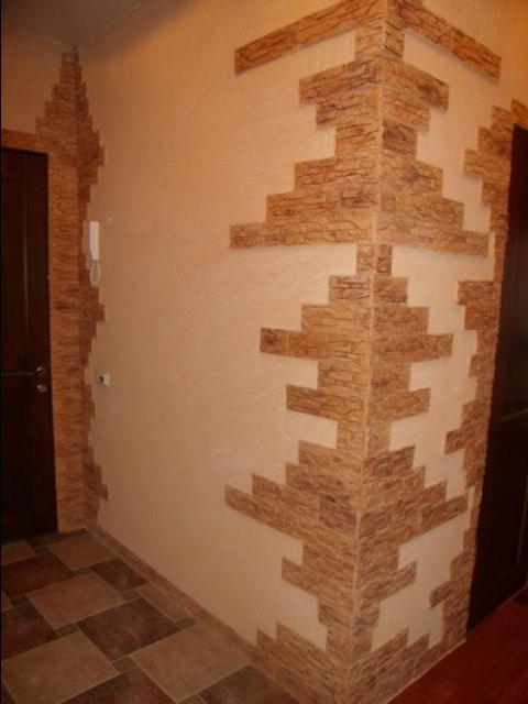 Дизайн коридора в хрущевки