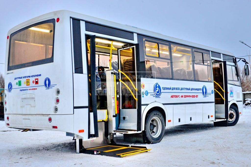 общему правилу, низкопольные автобусы паз фото рынке существует