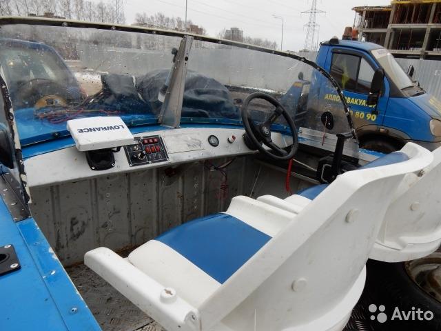 слани в лодку форум