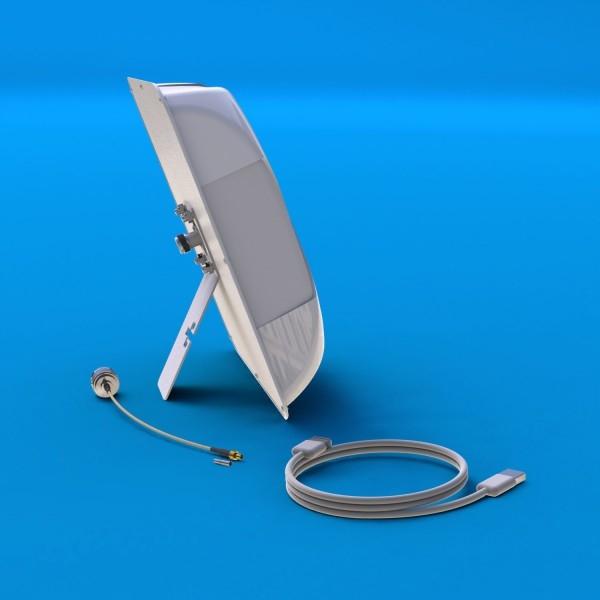 Антенна для усиления 3g модема