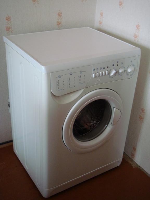 Индезит стиральная машина ремонт w105tx