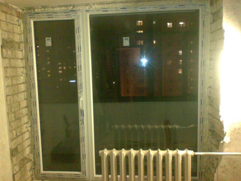Готовые балконные блоки москва..