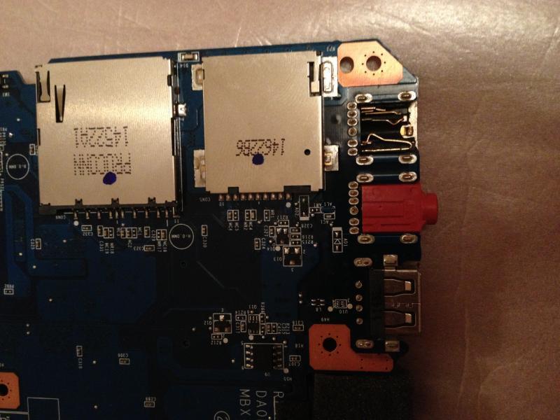 Drivers: Acer Extensa 4120 Notebook Foxconn Modem