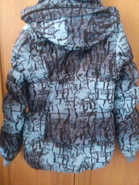 Купить Куртку Для Девочки 12