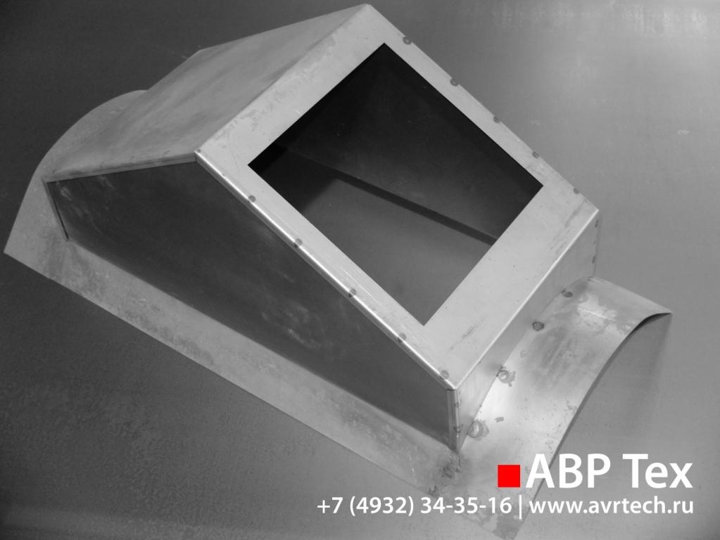 мире изготовление изделий из листового металла белье