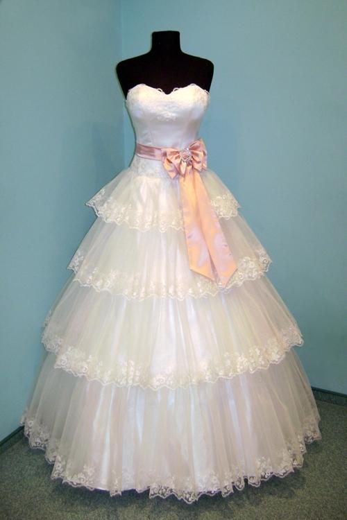Платье пышное сшить 88
