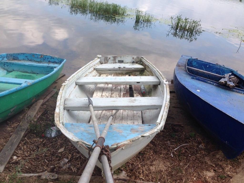 снять с учета лодку в красноярске