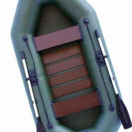 весла к лодке нептун