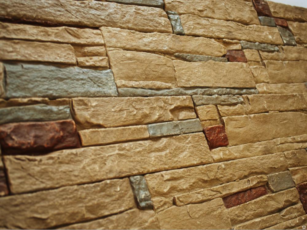 фото декоративный сланец дома укладка фото лиственницы