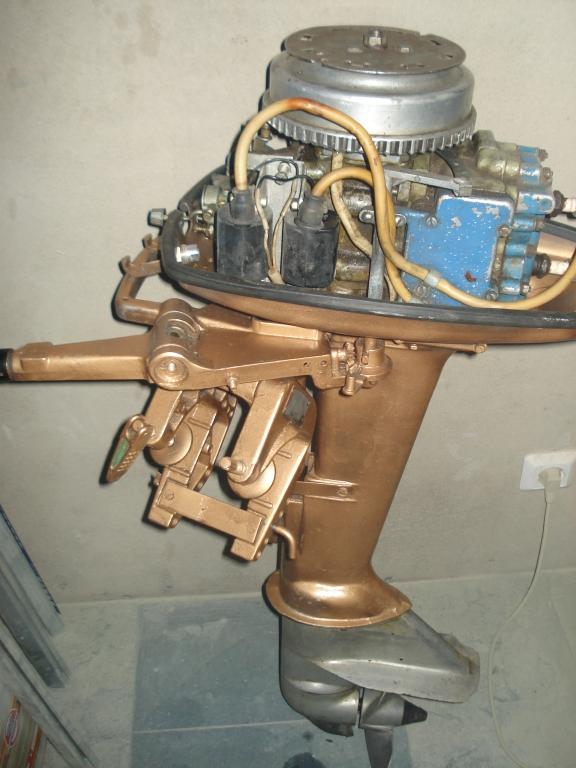 лодочный мотор ветерок купить в ростове
