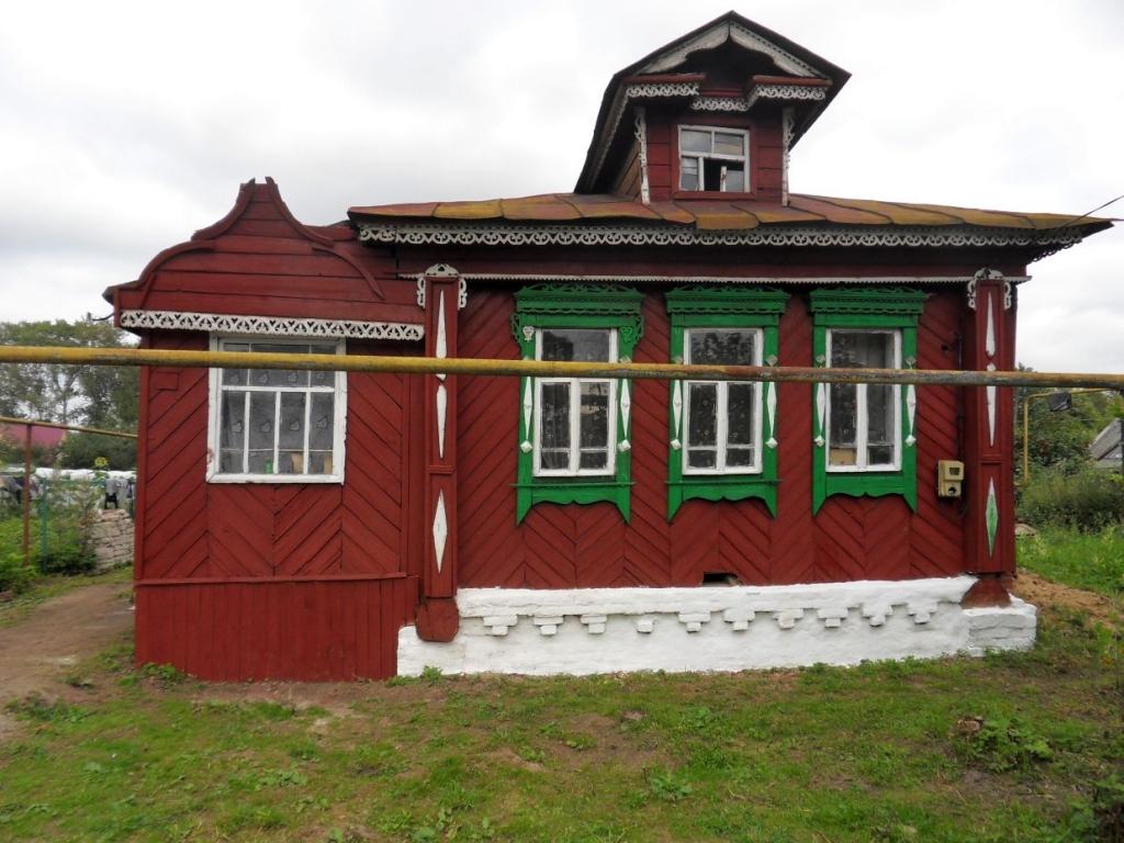 Продажа домов в савино ивановской области