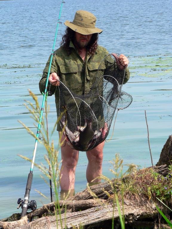 рыбалка ивановская область заволжск