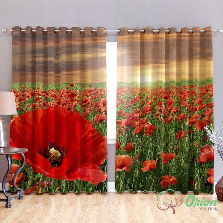 Готовые шторы в розницу