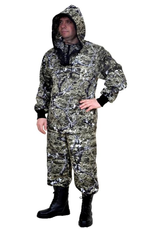 ивановский текстиль для рыбалки и охоты костюмы