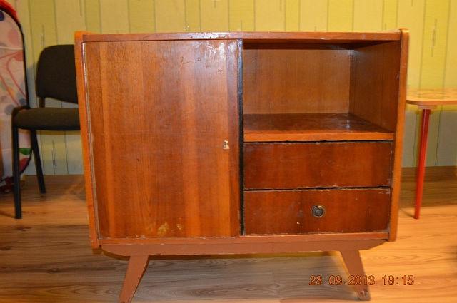 Что можно сделать из старой мебели своими руками фото