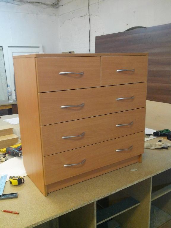 Кроме лдсп, для изготовления корпуса мебели и шкафов, можно использовать