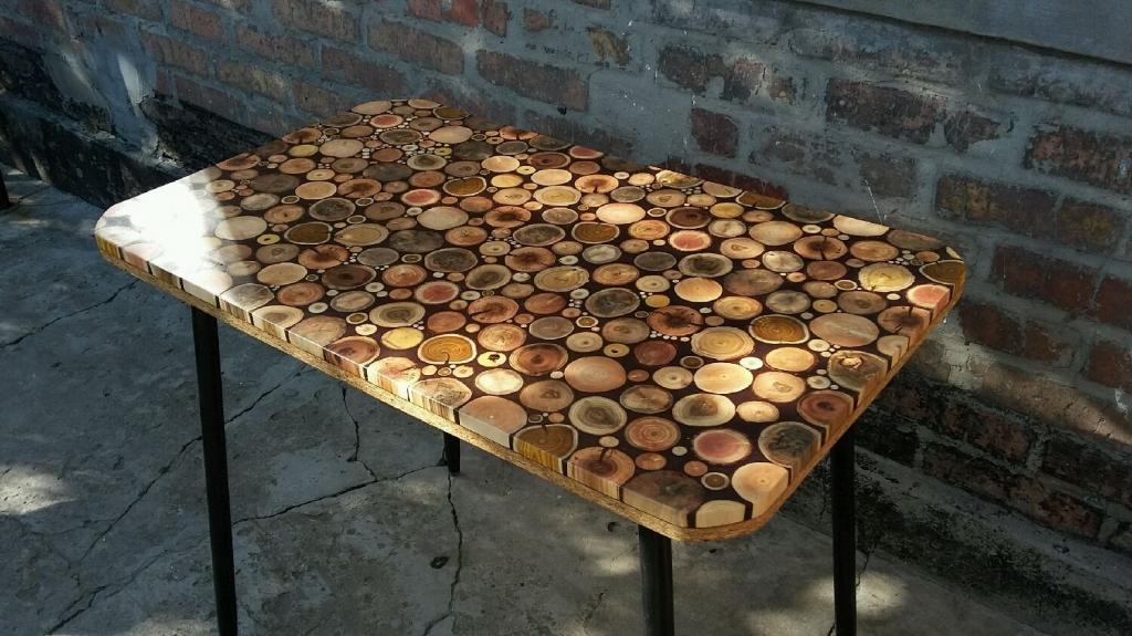 Как сделать деревянные 72