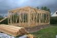 строим каркасный дом своими руками поэтапный показ строительства