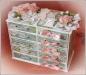 Коробка для мелочей из картона своими руками