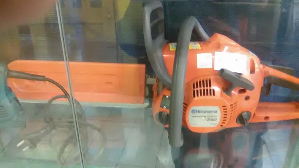 Бензоинструмент ру ремонт своими руками хускварна 38