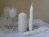 домашний очаг свечи своими руками