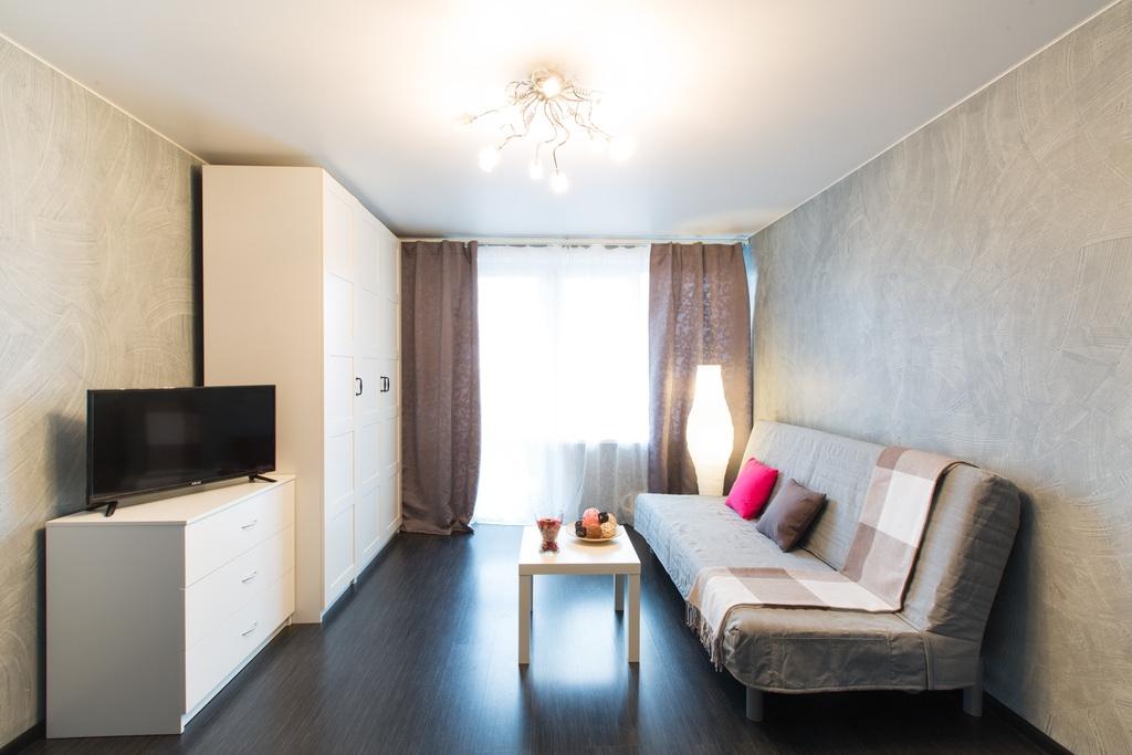 снять апартаменты люкс москва популярный район