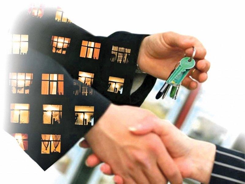 платить налог при сдачи в наем единственного жилья государственный медицинский университет
