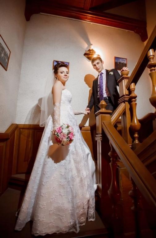 Свадебные Платья Ярославль